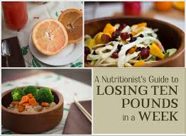 lose 10 pounds in a week 7 day diet plan caloriebee