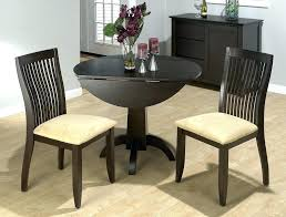 round dining table with perimeter leaves u2013 mitventures co