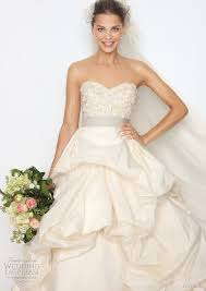2011 wedding dresses watters fall 2011 collection wedding dresses wedding inspirasi