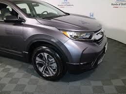 2017 new honda cr v lx awd at honda of danbury serving putnam