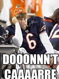Jay Cutler Memes - criticize him all you want but jay cutler doesn t care