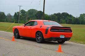 Dodge Challenger Orange - 070 2017 dodge challenger scatpack shaker hemi jpg rod network