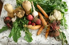 Fall Root Vegetables - vegetables to plant in fall for the year u0027s last harvest