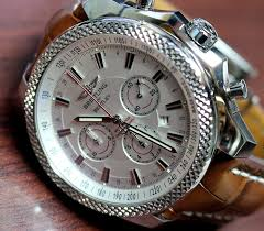 breitling bentley on wrist breitling bentley barnato chronograph automatic 49mm special