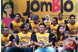 film jomblo hd film jomblo versi baru siap hadir antara news bengkulu