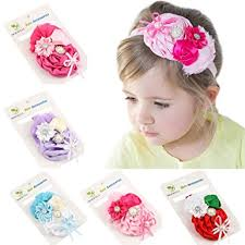 baby girl hair bows roewell baby girl headbands newborn hair bows