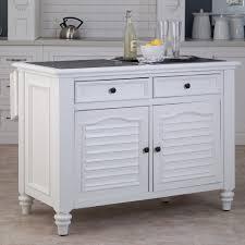 home styles bermuda white kitchen island 5543 94x