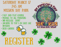st patricks 10k u2014 kathy loper events