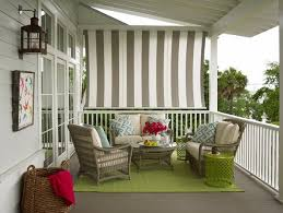 Outdoor Canvas Awnings Porch Awnings Ideas U2013 How To Choose The Best Protection For Your Home