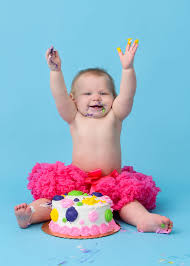 portrait studios near me cake smash photography from evan pollock of magnolia moments