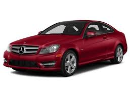 cpe class used 2014 mercedes c class 2dr cpe c 250 rwd for sale in