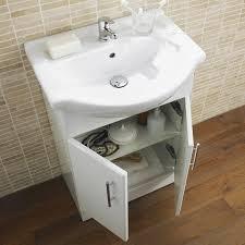 Bathroom Vanity Units With Sink How To Fit A Vanity Unit Big Bathroom Shop