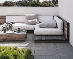 diy canapé meubles palettes diy canapé table coussins crivelli s
