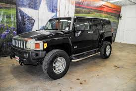Hummer H3 Clearance Lights by Used 2007 Hummer H3 Suv For Sale New Braunfels Tx