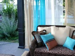 outdoor sheer curtains wonderful outdoor sheer curtains for patio