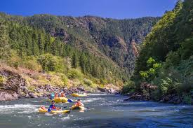 Oregon rivers images Rogue river rafting oregon family rafting with o a r s jpg