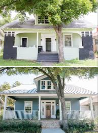 Fixer Upper Homes by Curb Appeal And Landscaping Ideas From Fixer Upper Craftsmen