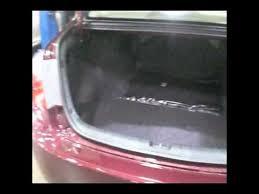 2013 honda accord trunk space 2013 honda accord trunk space 4 of 6