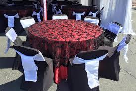 table cloth rentals linen