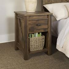 long side table with drawers stunning espresso chairside end table by ashley furniture narrow