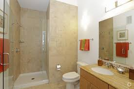 Bedroom Bathroom Optima Chicago Center Rentals Chicago Il Apartments Com