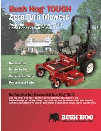 lawn mower users guides