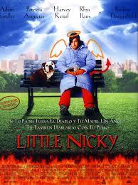 Little Nicky (El hijo del diablo)