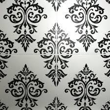 contour kitchen and bathroom orchard apple geometric print black