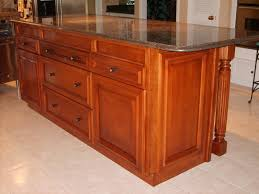handmade custom maple kitchen island by dk kustoms inc - Maple Kitchen Islands