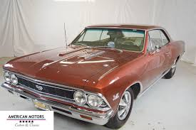 stevens creek lexus body shop pre owned 1966 chevrolet chevelle ss true ss vintage air runs