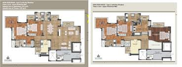 m2k victoria gardens in model town delhi project overview unit
