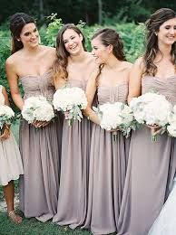the bridal party tending list what every bridesmaid and maid of