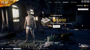player unknown battlegrounds gift codes playerunknown s battlegrounds rewards 5th pioneer crate bp5600