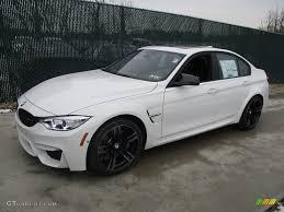 Bmw M3 All Black - 2016 alpine white bmw m3 sedan 110115828 photo 8 gtcarlot com