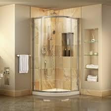 Glass Bathroom Shower Enclosures Shower Stalls Enclosures You Ll Wayfair