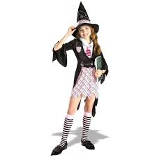 rockin witch costume child buy this charm witch costume ideal for halloween