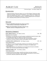 resume templates microsoft word document chronological resume template microsoft word gfyork com