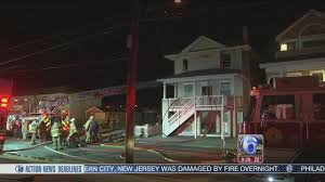 fire damages 3 story house in ocean city 6abc com