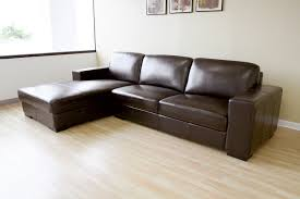 Sectional Leather Sofas With Chaise Beautiful Leather Chaise Sofa Sectional Sofas Get The Best Styles