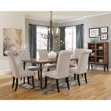 leighton dining room set dining room set elegant tripton dining room set signature design by