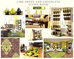 greenliving classy idea 18 brown and green living room ideas home design cool