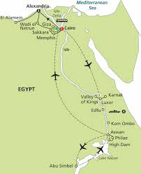 nile river on map nile river cruises ships and itineraries 2017 2018 2019