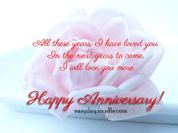 wedding quotes anniversary happy wedding anniversary easyday