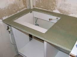 pose meuble cuisine meuble cuisine pour plaque de cuisson bas 60 cm four poser newsindo co