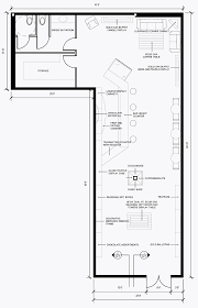 clothing boutique floor plan retail clothing store floor plan