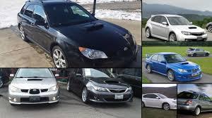 subaru hatchback 2007 2007 subaru impreza wrx hatchback news reviews msrp ratings
