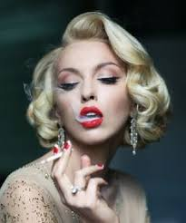 old fashioned short hair vintage hairstyles ideas to look timeless beauty vintage