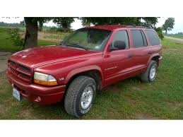 1998 dodge durango used 1998 dodge durango for sale by owner in wardell mo 63879