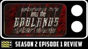 Seeking Season 2 Episode 1 Review Into The Badlands Season 2 Episode 1 Review After Show