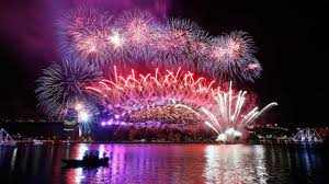 new years sydney new year s 2016 midnight fireworks
